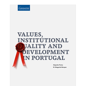Values, Institutional Quality and Development