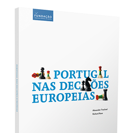 Portugal nas decisões europeias