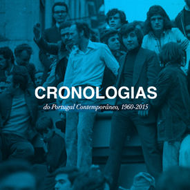 Chronologies of Contemporary Portugal