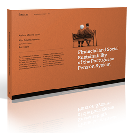 Estudo completo: Financial and Social Sustainability of the Portuguese Pension System