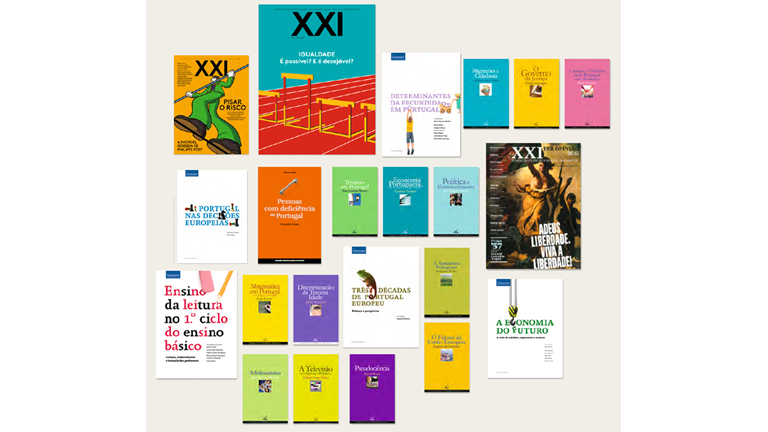 Foundation´s Publications